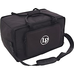LP Lug Edge Cajon Bag (LP524)