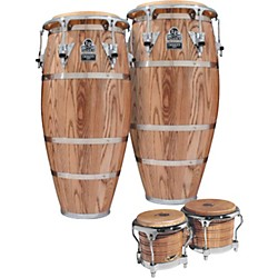 LP Palladium Conga Set Including Bongos (KIT 769879)