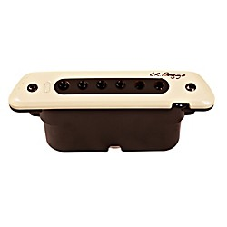 LR Baggs M80 Magnetic Soundhole Pickup (M80)