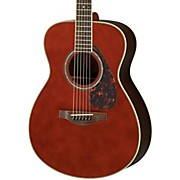 Yamaha LS6R L Series Rosewood/Spruce Concert Acoustic-Electric Guitar