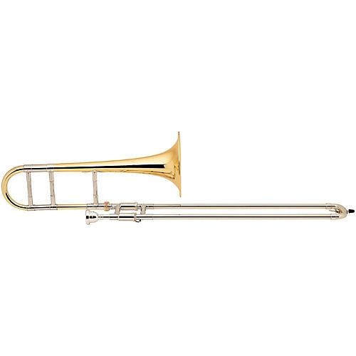 Bach LT39G Stradivarius Series Alto Trombone LT39G Gold Brass Bell Lightweight Slide