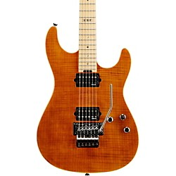 LTD E-II ST-2 Electric Guitar with Maple Fretboard (EIIST2FMMTE)
