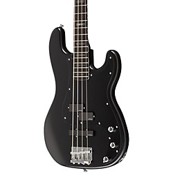 LTD Frank Bello Signature Electric Bass (LFB4BLKS)