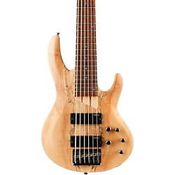 LTD LTD B-206SM 6-String Bass (B-206SM NS)