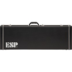 LTD LTD F Form Fit Electric Guitar Case (CLFFF)