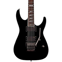 LTD LTD M-330R Electric Guitar (LM330RBLK)