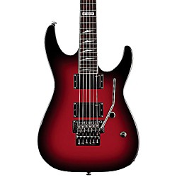 LTD LTD M-330R Electric Guitar (LM330RRDSB)