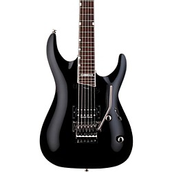 LTD LTD MH-327 Electric Guitar (LMH327BLK)