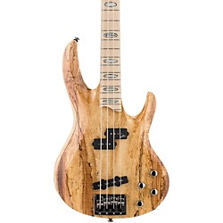 LTD LTD RB-1004 Electric Bass Guitar (LRB1004SMNAT)