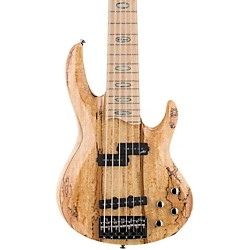 LTD LTD RB-1006 6 String Electric Bass Guitar (LRB1006SMNAT)