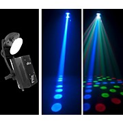Chauvet LX-10X LED Moonflower