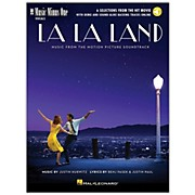 Hal Leonard La La Land - Music Minus One Vocals (Book/Audio Online)