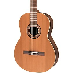 La Patrie Collection QI EQ Acoustic-Electric Classical Guitar (470)