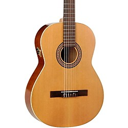 La Patrie Etude QI Acoustic-Electric Classical Guitar (357)