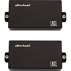 Lace Nitro Hemi Humbucker Set (4405-05)