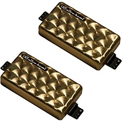 Lace Steampunk Nitro Hemi Humbucker Guitar Pickup Set (20134)