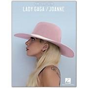 Hal Leonard Lady Gaga - Joanne P/V/G Piano/Vocal/Guitar