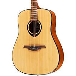 Lag Guitars T66D Dreadnought Acoustic Guitar (T66D)