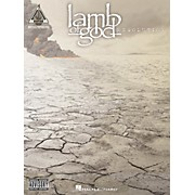 Hal Leonard Lamb of God - Resolution Guitar Tab Book