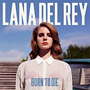 Universal Music Group Lana Del Rey - Born To Die LP
