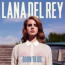 Lana Del Rey - Born To Die LP