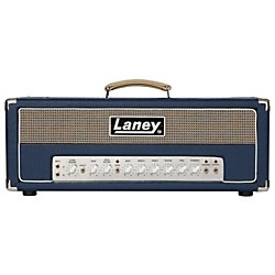 Laney L50H 50W Tube Guitar Amp Head (L50H)