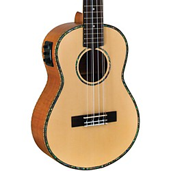 Lanikai SOT-6EK 6-String Acoustic-Electric Tenor Ukulele (SOT-6EK)