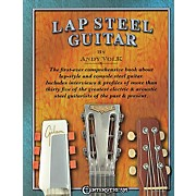 Centerstream Publishing Lap Steel Guitar Book