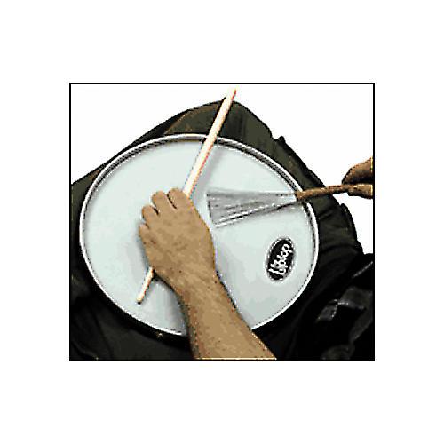 RhythmTech Laptop Practice Snare Drum-thumbnail