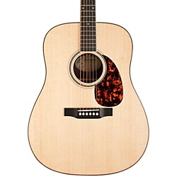 Larrivee D-04 Gloss Top Dreadnought Acoustic Electric Guitar Rosewood Performance (D-04-RW-2)