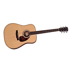 Larrivee D-09 Rosewood Select Series Dreadnought Acoustic Guitar (D-09-RW)