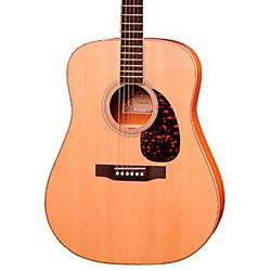 Larrivee D03MHD Dreadnought Acoustic Guitar with Solid Spruce Top (D03MHD)