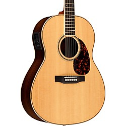 Larrivee L-09E Rosewood Select Series Acoustic-Electric Guitar (L-09-RW-E)