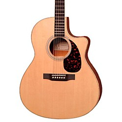Larrivee LV03RWD All Solid Wood Cutaway Acoustic-Electric Guitar (LV03RWD)