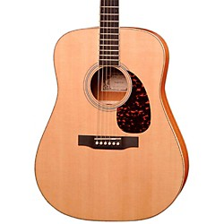 Larrivee Satin Dreadnought Acoustic Electric Guitar (D-02-MH-2)