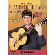 Homespun Learn to Play Flamenco Guitar 2-Video Set (DVD)