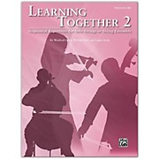BELWIN Learning Together 2 Piano/Score