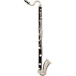 Leblanc 7168 Low Eb Bass Clarinet (L7168)