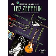 Alfred Led Zeppelin - Ultimate Easy Guitar Play-Along DVD