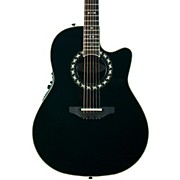 Ovation Legend 2077 AX Deep Contour Acoustic-Electric Guitar