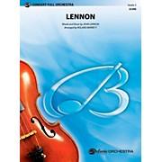 Alfred Lennon Full Orchestra Level 3 Set