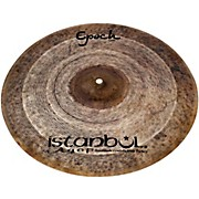 Istanbul Agop Lenny White Signature Epoch Crash