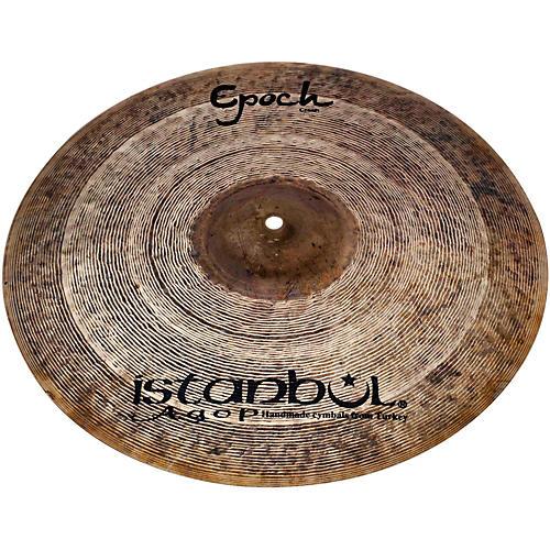 Istanbul Agop Lenny White Signature Epoch Crash-thumbnail