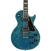 Gibson Les Paul Custom - Solid Body Electric Guitar