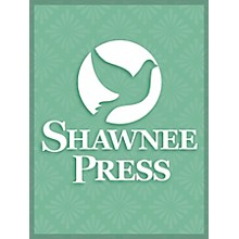 Shawnee Press Let Us Serve Him SATB Composed by Nancy Price