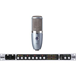 Lexicon FW810s / AKG 420 Bundle (KIT - 583464)