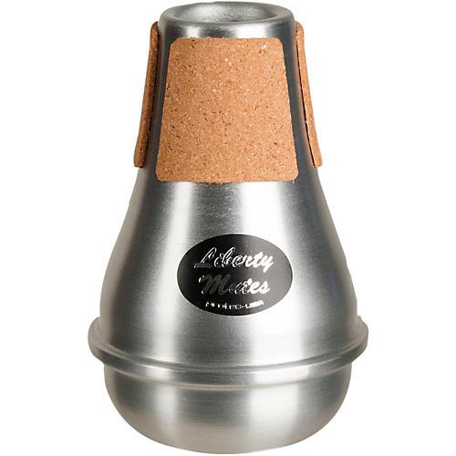 Protec Liberty Tenor Trombone Compact Aluminum Practice Mute-thumbnail