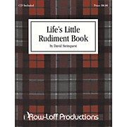 Row-Loff Life's Little Rudiment Book