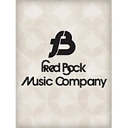 Fred Bock Music Lift High the Cross Brass Accompaniment Arranged by Todd Wilson