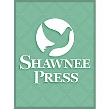 Shawnee Press Lift Up the Lord SATB Composed by Joseph M. Martin